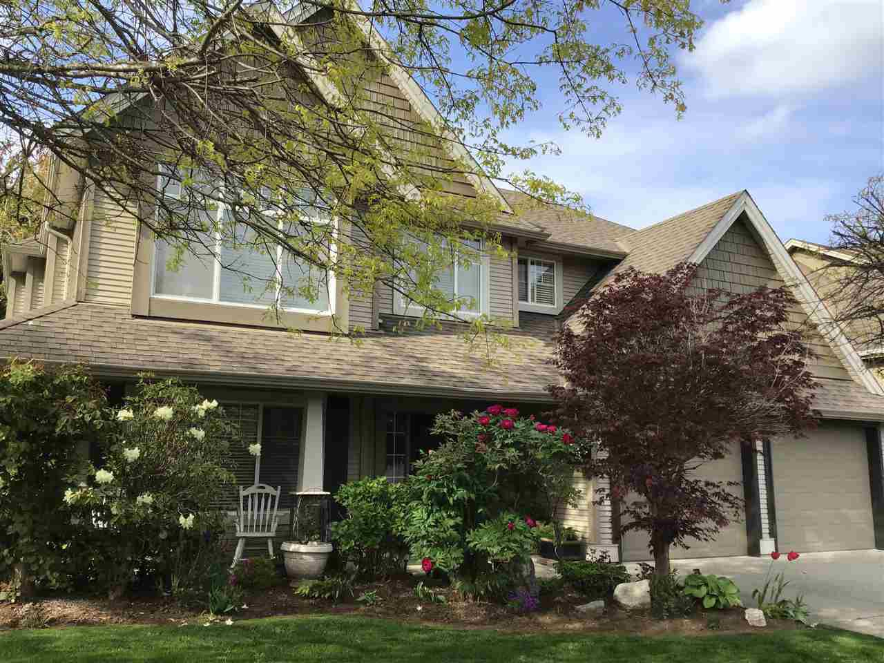 """Main Photo: 6 31491 SPUR Avenue in Abbotsford: Abbotsford West House for sale in """"Falcon Ridge"""" : MLS®# R2394887"""