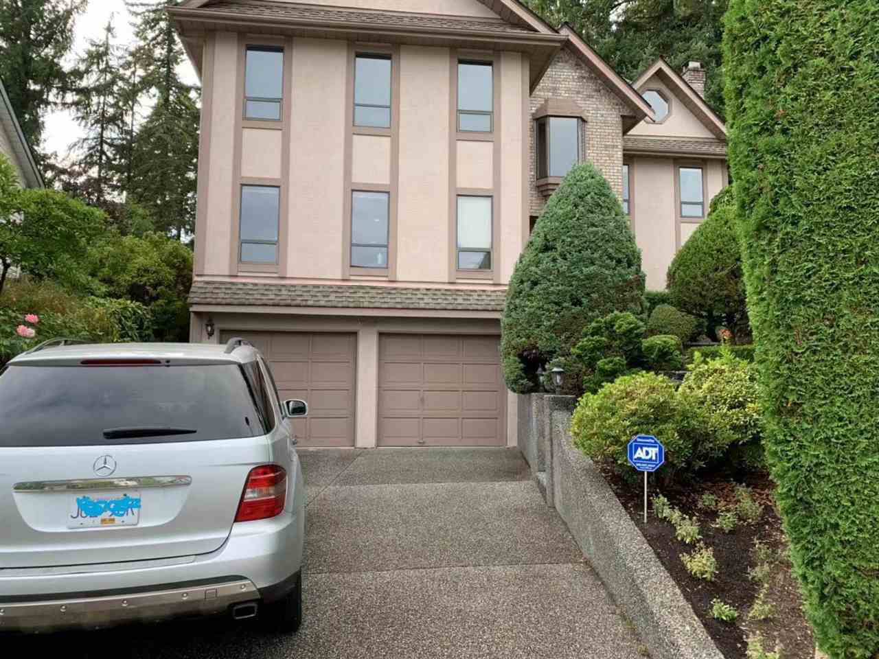 Main Photo: 1300 DURANT Drive in Coquitlam: Scott Creek House for sale : MLS®# R2404583