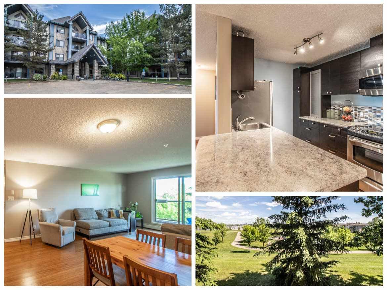 Main Photo: 117 2903 RABBIT HILL Road in Edmonton: Zone 14 Condo for sale : MLS®# E4203087