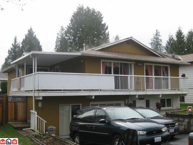 Main Photo: 13094 98A Avenue in Surrey: Cedar Hills House for sale (North Surrey)  : MLS®# F1126894