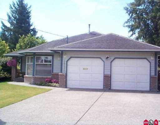 Photo 1: Photos: 15630 20TH AV in White Rock: King George Corridor House for sale (South Surrey White Rock)  : MLS®# F2515207