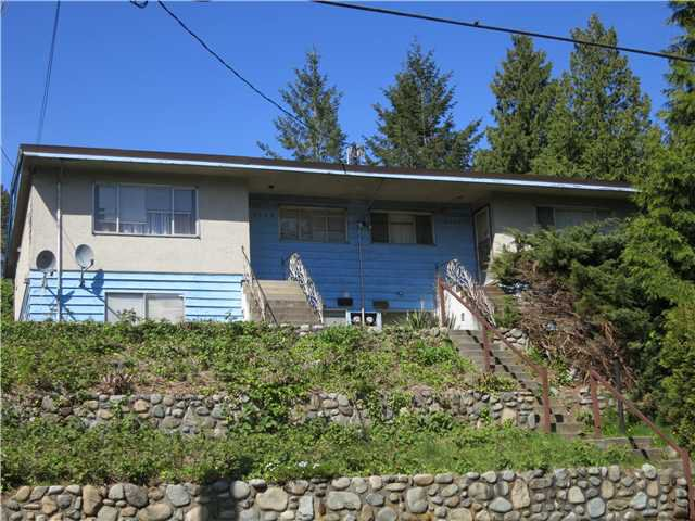 Main Photo: # 5635 5637 KEITH ST in Burnaby: South Slope House for sale (Burnaby South)  : MLS®# V1006509