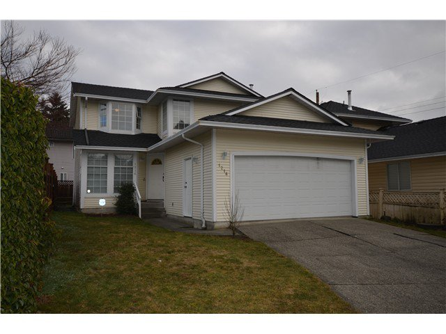 "Main Photo: 1216 GUEST Street in Port Coquitlam: Citadel PQ House for sale in ""CITADEL"" : MLS®# V1047280"