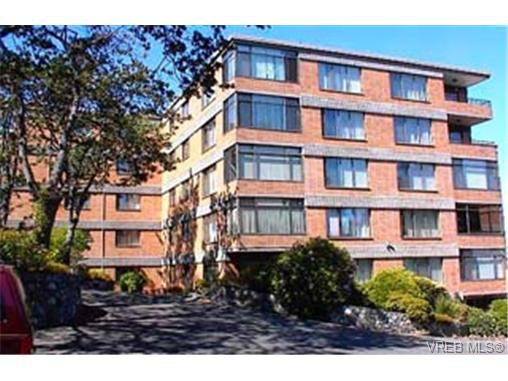 Main Photo: 207 2920 Cook St in VICTORIA: Vi Mayfair Condo for sale (Victoria)  : MLS®# 276240