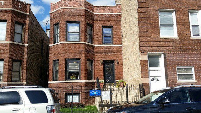 Main Photo: 3102 DIVERSEY Avenue Unit 2 in CHICAGO: Avondale Rentals for rent ()  : MLS®# MRD08785542