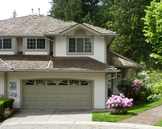 Main Photo: 91 101 Parkside Drive in Treetops: Home for sale