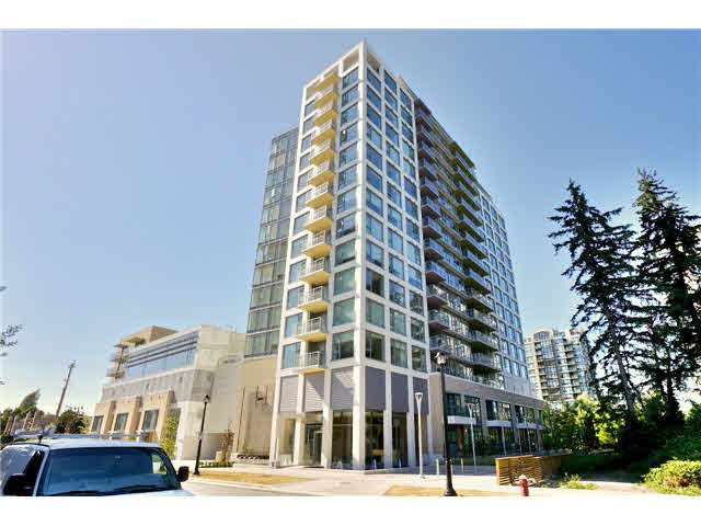 "Main Photo: 1208 9099 COOK Road in Richmond: McLennan North Condo for sale in ""MONET"" : MLS®# V1136796"