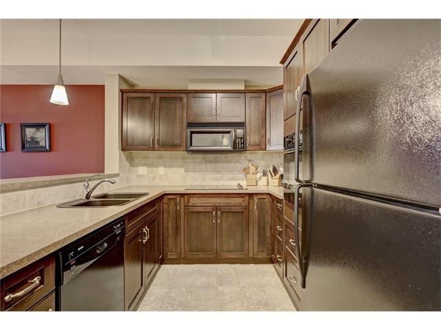 Photo 4: Photos: 208 60 ROYAL OAK Plaza NW in Calgary: Royal Oak Condo for sale : MLS®# C4033173