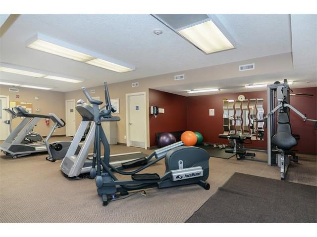 Photo 22: Photos: 208 60 ROYAL OAK Plaza NW in Calgary: Royal Oak Condo for sale : MLS®# C4033173