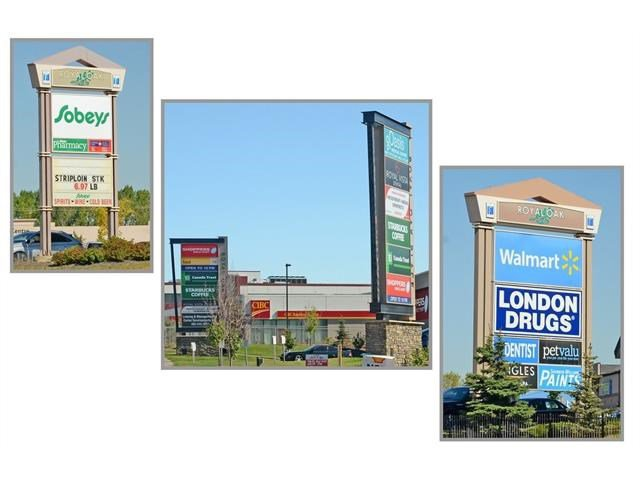 Photo 26: Photos: 208 60 ROYAL OAK Plaza NW in Calgary: Royal Oak Condo for sale : MLS®# C4033173