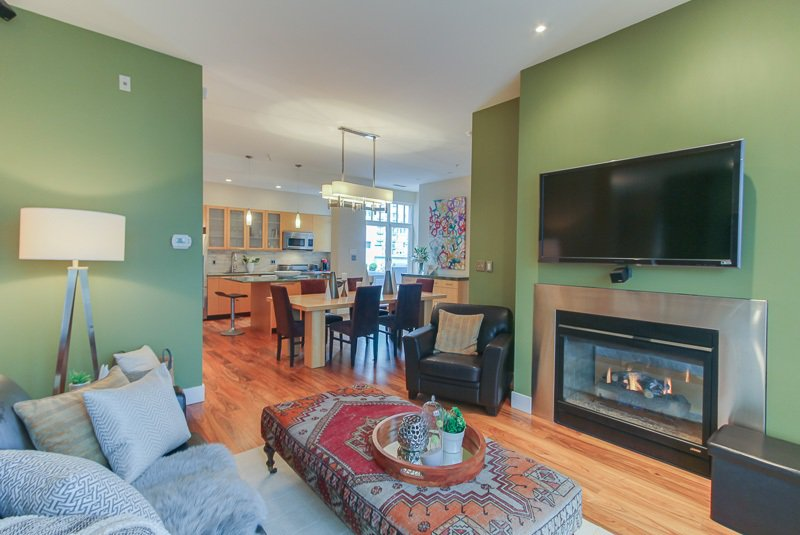 "Photo 1: Photos: 604 1072 HAMILTON Street in Vancouver: Yaletown Condo for sale in ""THE CRANDALL BUILDING"" (Vancouver West)  : MLS®# R2011360"