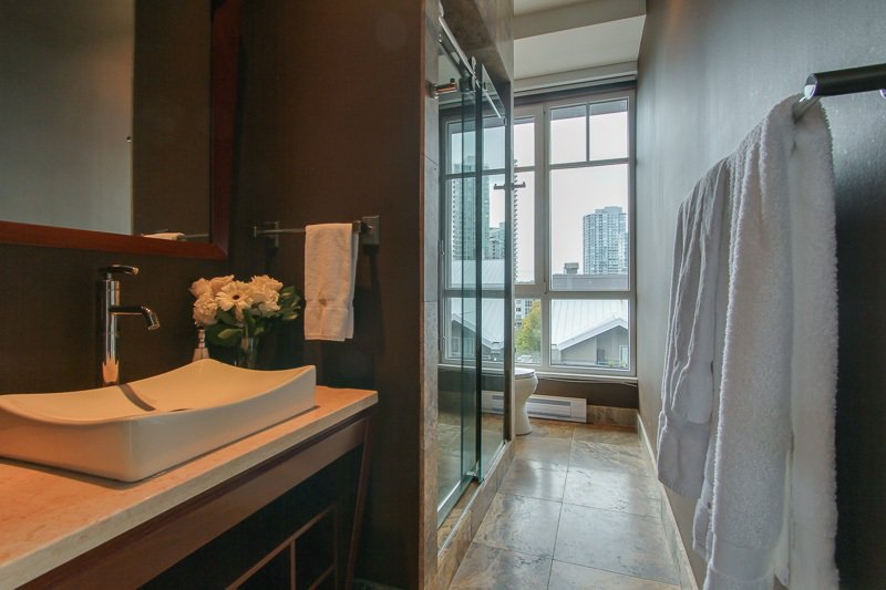 "Photo 16: Photos: 604 1072 HAMILTON Street in Vancouver: Yaletown Condo for sale in ""THE CRANDALL BUILDING"" (Vancouver West)  : MLS®# R2011360"