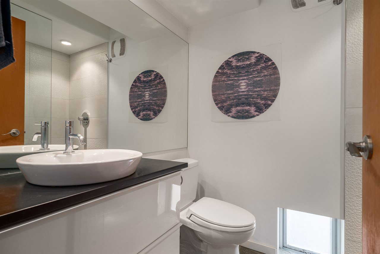 """Photo 15: Photos: 509 228 E 4TH Avenue in Vancouver: Mount Pleasant VE Condo for sale in """"THE WATERSHED"""" (Vancouver East)  : MLS®# R2025819"""