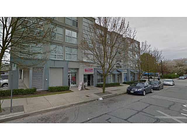 Main Photo: 2525 GUELPH Street in Vancouver: Mount Pleasant VE Commercial for sale (Vancouver East)  : MLS®# C8005082