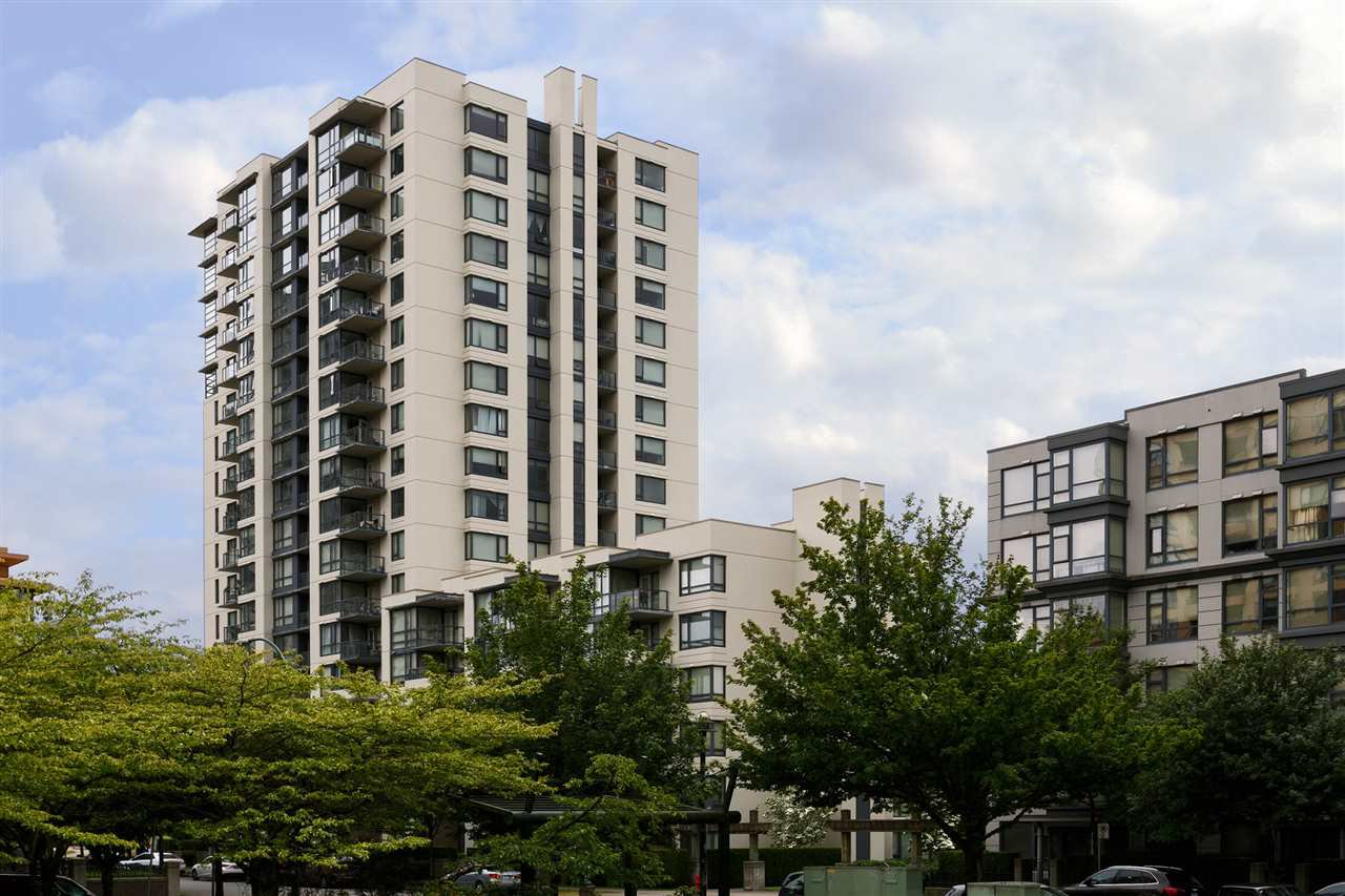 Main Photo: 1008 3588 CROWLEY Drive in Vancouver: Collingwood VE Condo for sale (Vancouver East)  : MLS®# R2074681