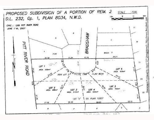 Main Photo: 1262 BRADSHAW Street: Citadel PQ Home for sale ()  : MLS®# V810955