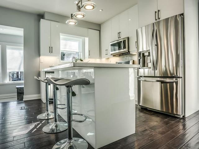 Photo 7: Photos: 278 Logan Avenue in Toronto: South Riverdale House (2-Storey) for sale (Toronto E01)  : MLS®# E3765275