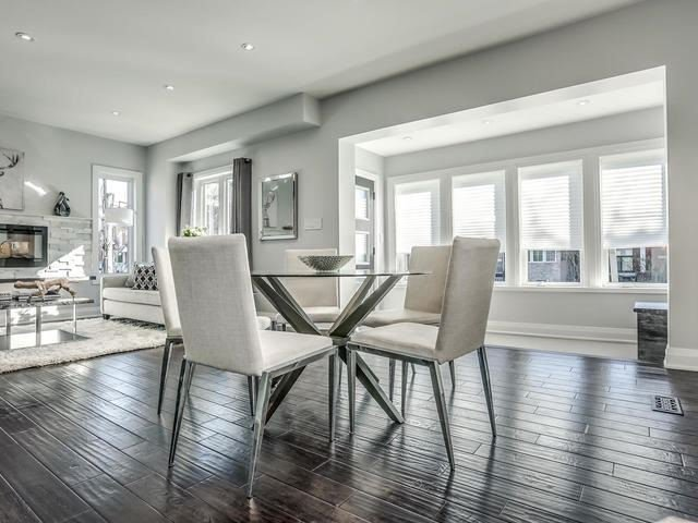 Photo 6: Photos: 278 Logan Avenue in Toronto: South Riverdale House (2-Storey) for sale (Toronto E01)  : MLS®# E3765275