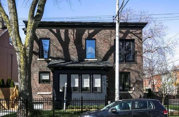 Main Photo: 278 Logan Avenue in Toronto: South Riverdale House (2-Storey) for sale (Toronto E01)  : MLS®# E3765275