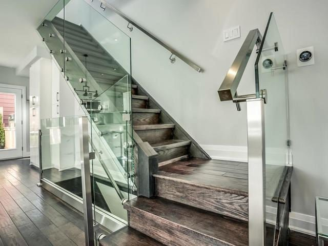 Photo 11: Photos: 278 Logan Avenue in Toronto: South Riverdale House (2-Storey) for sale (Toronto E01)  : MLS®# E3765275