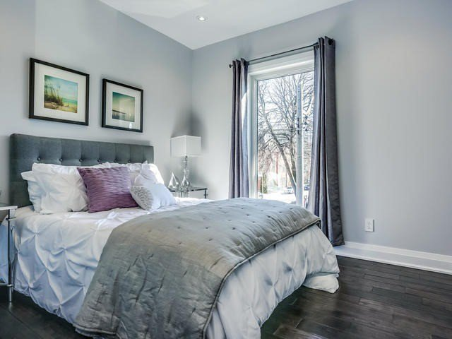 Photo 13: Photos: 278 Logan Avenue in Toronto: South Riverdale House (2-Storey) for sale (Toronto E01)  : MLS®# E3765275