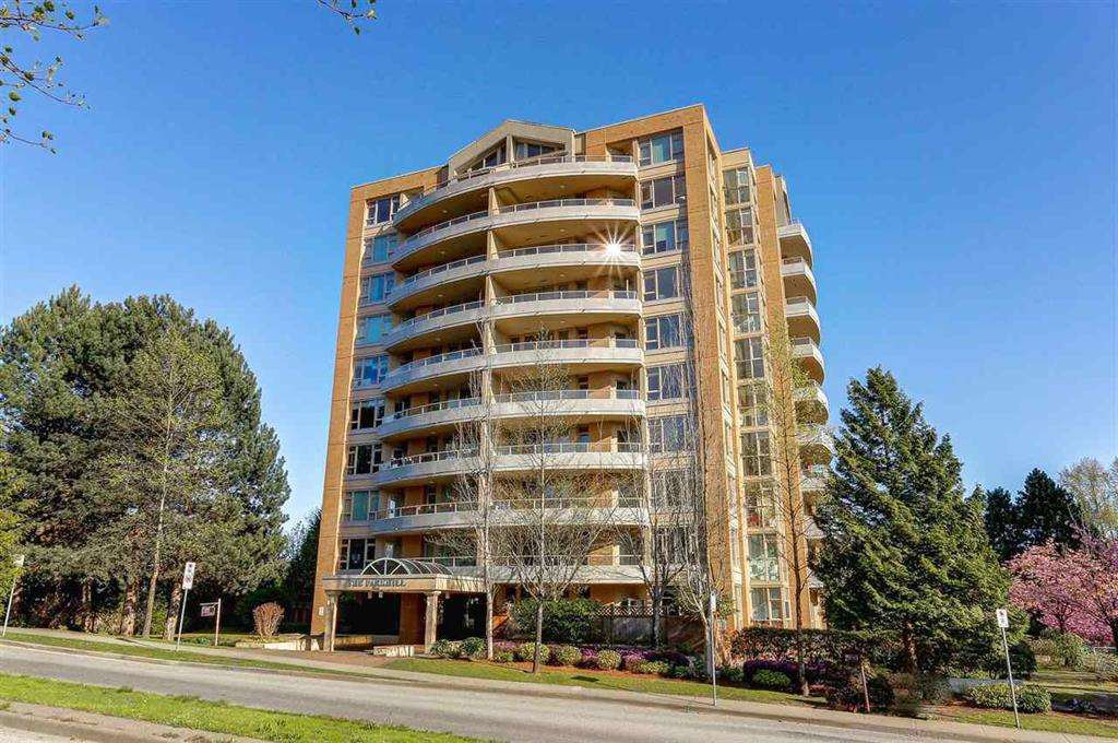 """Main Photo: 402 7108 EDMONDS Street in Burnaby: Edmonds BE Condo for sale in """"THE PARKVILLE"""" (Burnaby East)  : MLS®# R2157005"""
