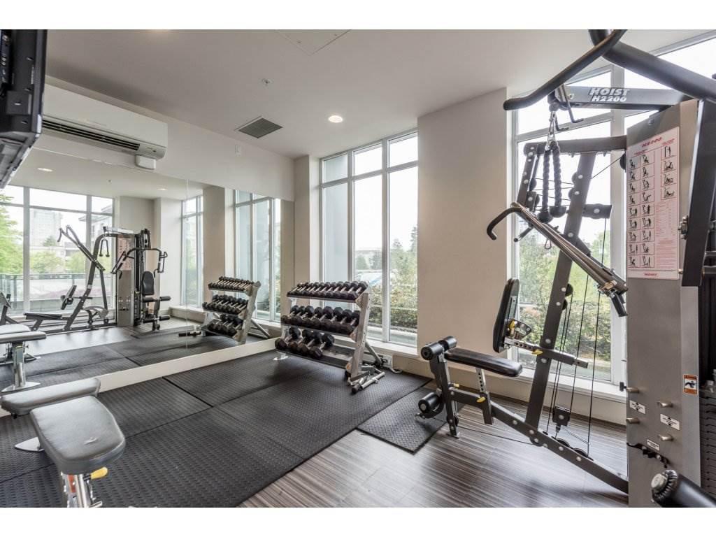 "Photo 18: Photos: 1512 13325 102A Avenue in Surrey: Whalley Condo for sale in ""Ultra"" (North Surrey)  : MLS®# R2161749"