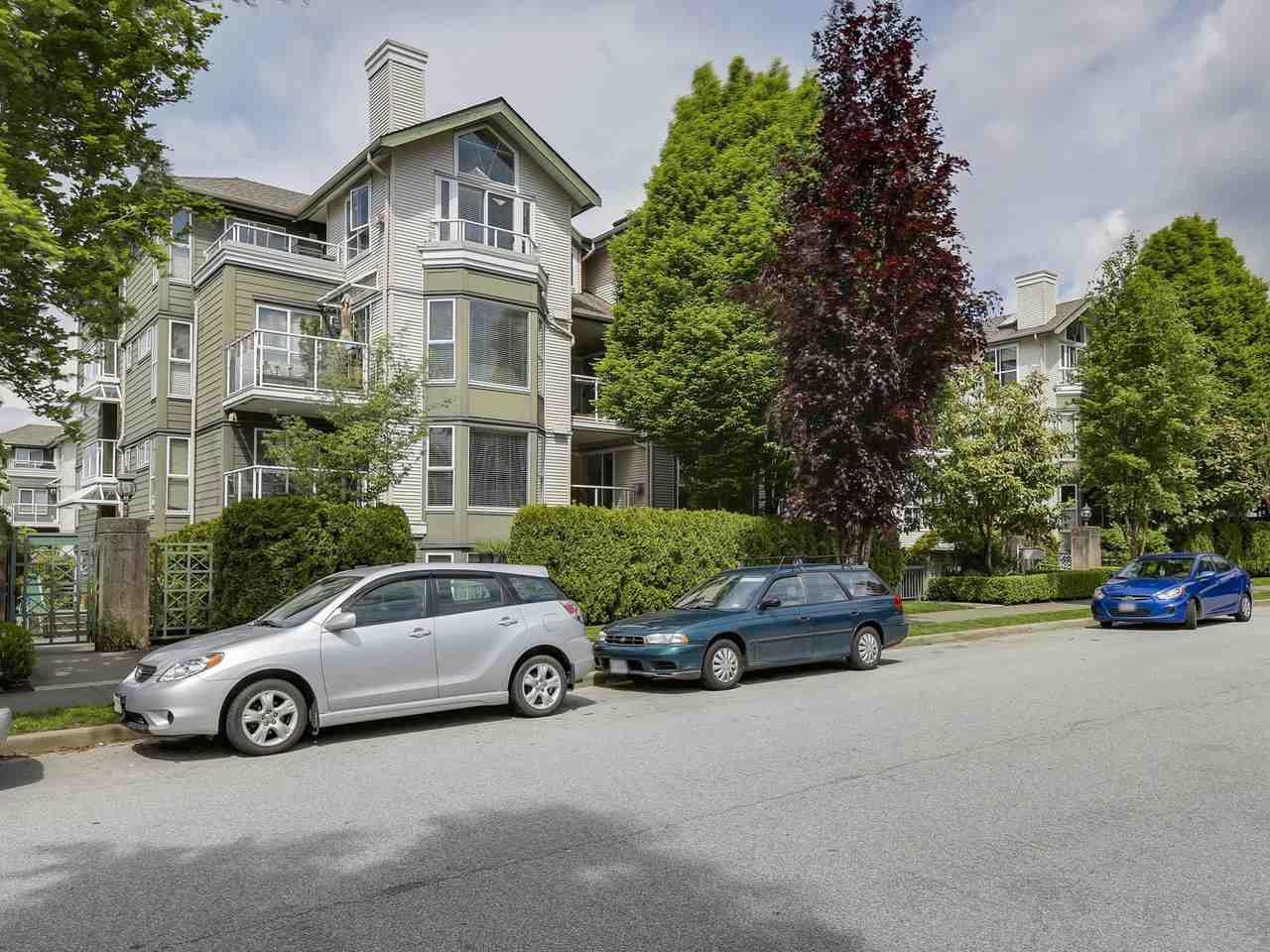 Main Photo: 305 225 E 19TH AVENUE in Vancouver: Main Condo for sale (Vancouver East)  : MLS®# R2173702