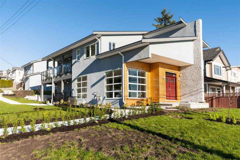 Main Photo: 809 ALDERSON Avenue in Coquitlam: Coquitlam West House for sale : MLS®# R2237179