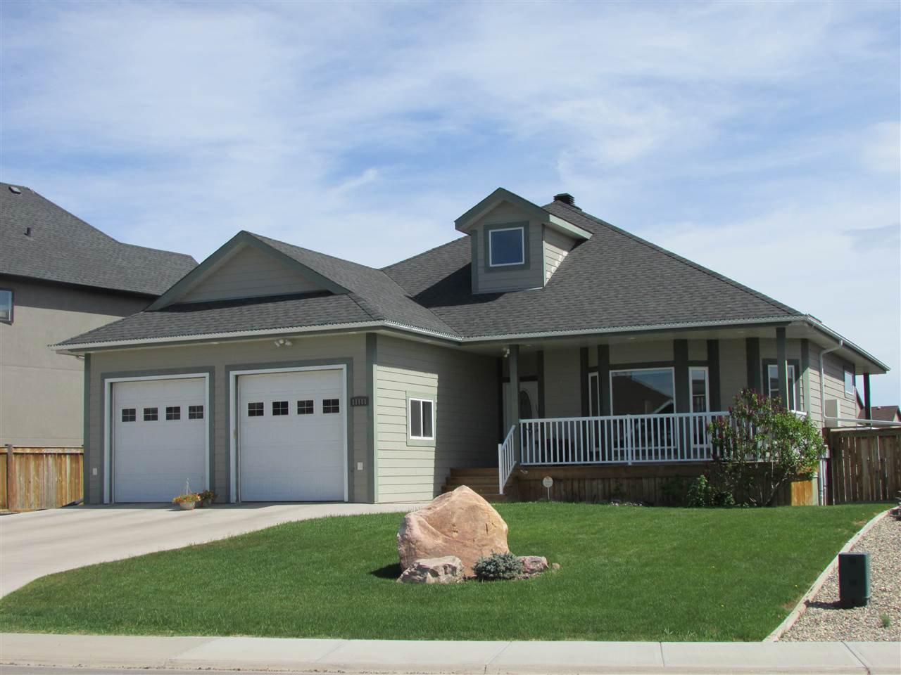 """Main Photo: 11111 88 Street in Fort St. John: Fort St. John - City NE House for sale in """"WHISPERING WINDS"""" (Fort St. John (Zone 60))  : MLS®# R2250380"""