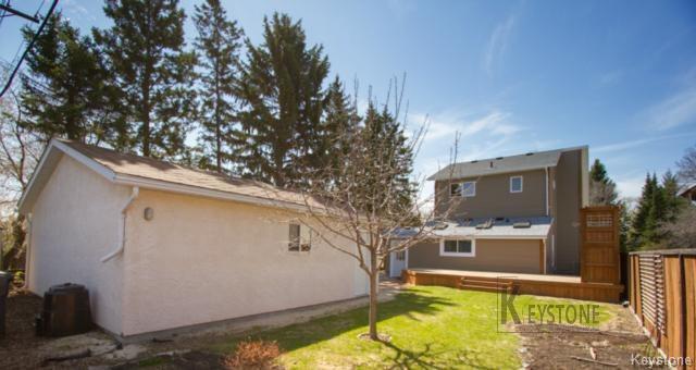 Photo 18: Photos: 297 Knowles Avenue in Winnipeg: North Kildonan Residential for sale (3G)  : MLS®# 1809527