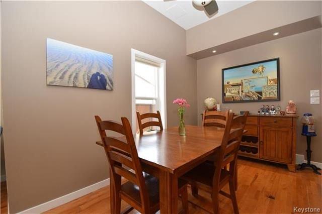 Photo 5: Photos: 297 Knowles Avenue in Winnipeg: North Kildonan Residential for sale (3G)  : MLS®# 1809527