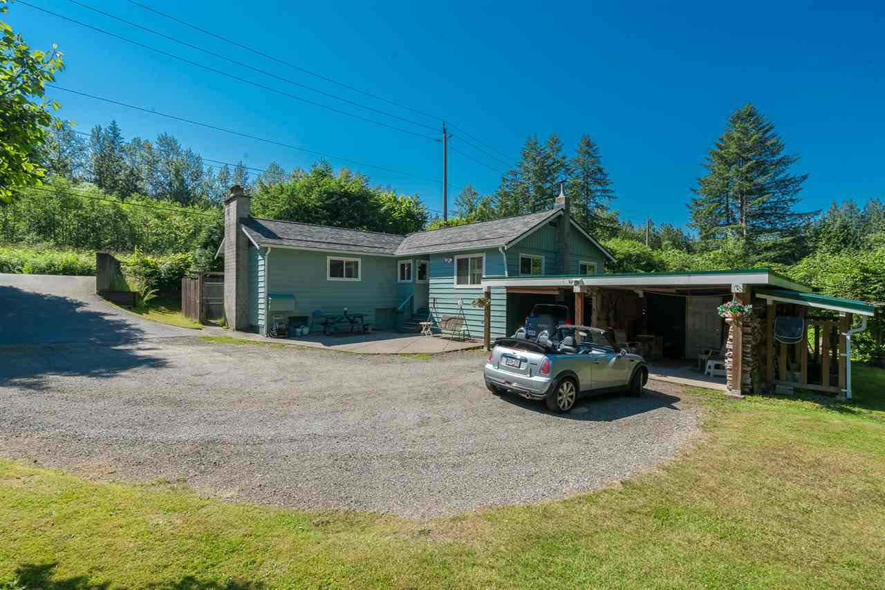"Photo 1: Photos: 9028 HAYWARD Street in Mission: Mission-West House for sale in ""SILVERDALE"" : MLS®# R2280342"