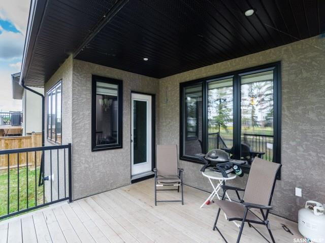 Photo 30: Photos: 579 Atton Lane in Saskatoon: Evergreen Residential for sale : MLS®# SK751105