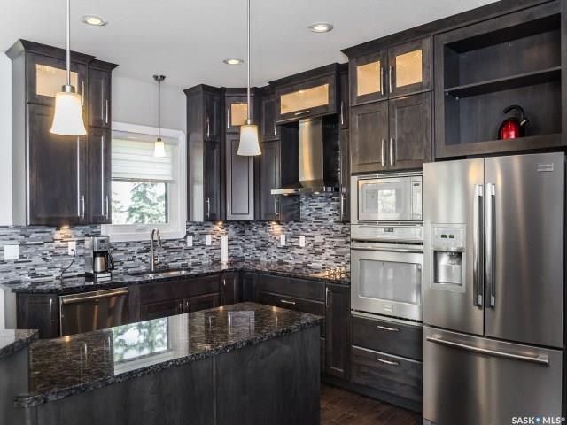 Photo 6: Photos: 579 Atton Lane in Saskatoon: Evergreen Residential for sale : MLS®# SK751105
