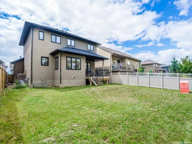 Photo 28: Photos: 579 Atton Lane in Saskatoon: Evergreen Residential for sale : MLS®# SK751105