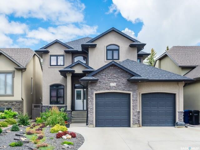 Photo 2: Photos: 579 Atton Lane in Saskatoon: Evergreen Residential for sale : MLS®# SK751105