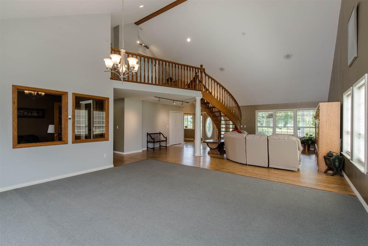 Photo 6: Photos: 47715 BALLAM Road in Chilliwack: Fairfield Island House for sale : MLS®# R2327778