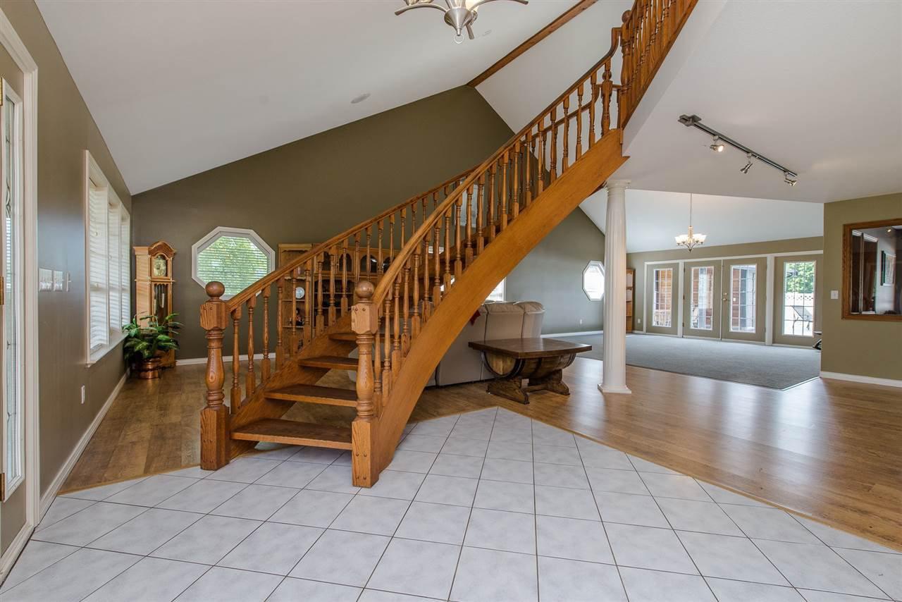 Photo 4: Photos: 47715 BALLAM Road in Chilliwack: Fairfield Island House for sale : MLS®# R2327778