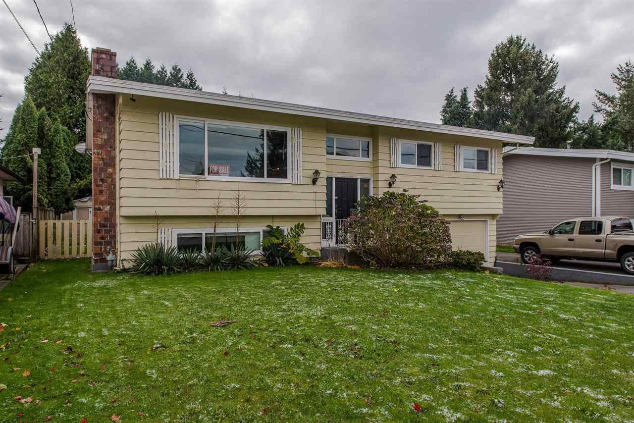 Main Photo: 32478 PANDORA Avenue in Abbotsford: Abbotsford West House for sale : MLS®# R2330411