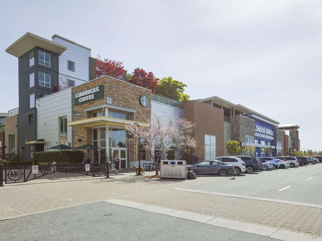 Main Photo: 452 15850 26 Avenue in Surrey: Grandview Surrey Condo for sale (South Surrey White Rock)  : MLS®# R2366423