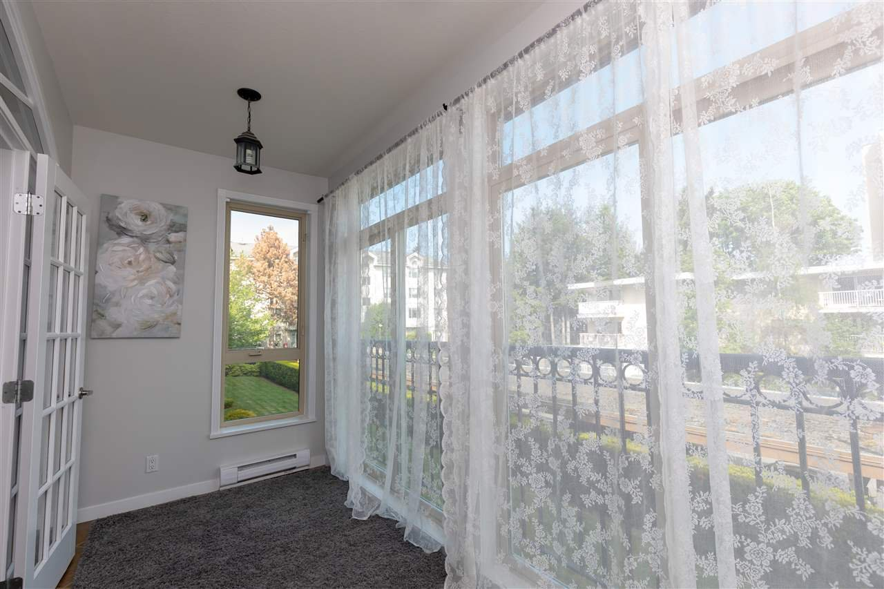 """Photo 18: Photos: 206 33485 SOUTH FRASER Way in Abbotsford: Central Abbotsford Condo for sale in """"Citadel Ridge"""" : MLS®# R2368112"""