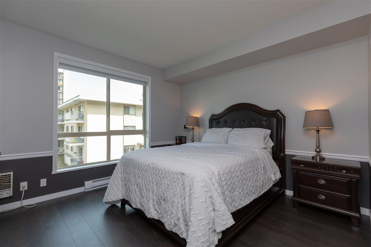 """Photo 11: Photos: 206 33485 SOUTH FRASER Way in Abbotsford: Central Abbotsford Condo for sale in """"Citadel Ridge"""" : MLS®# R2368112"""