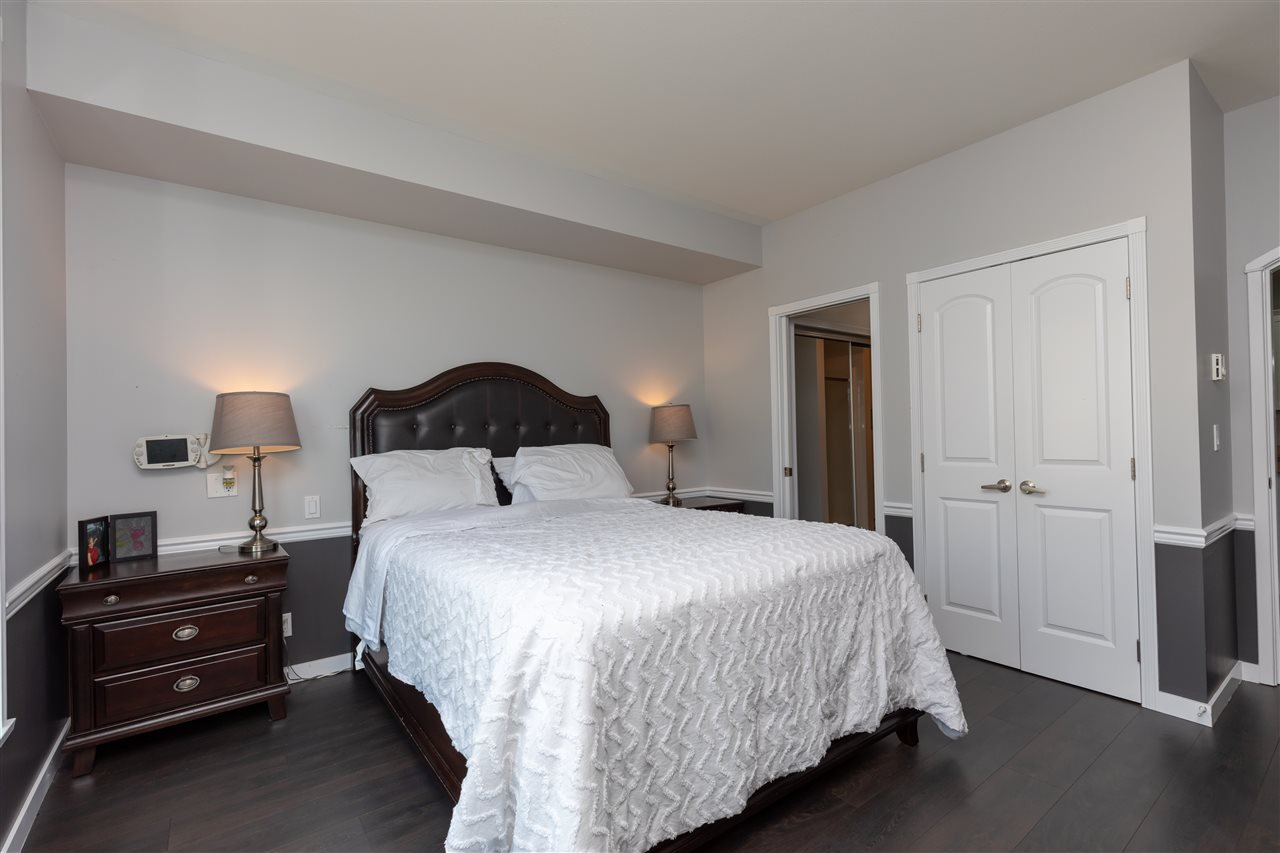 """Photo 12: Photos: 206 33485 SOUTH FRASER Way in Abbotsford: Central Abbotsford Condo for sale in """"Citadel Ridge"""" : MLS®# R2368112"""