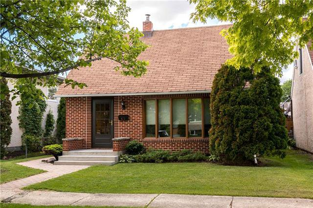 Main Photo: 63 Bristol Avenue in Winnipeg: Norwood Residential for sale (2B)  : MLS®# 1916273