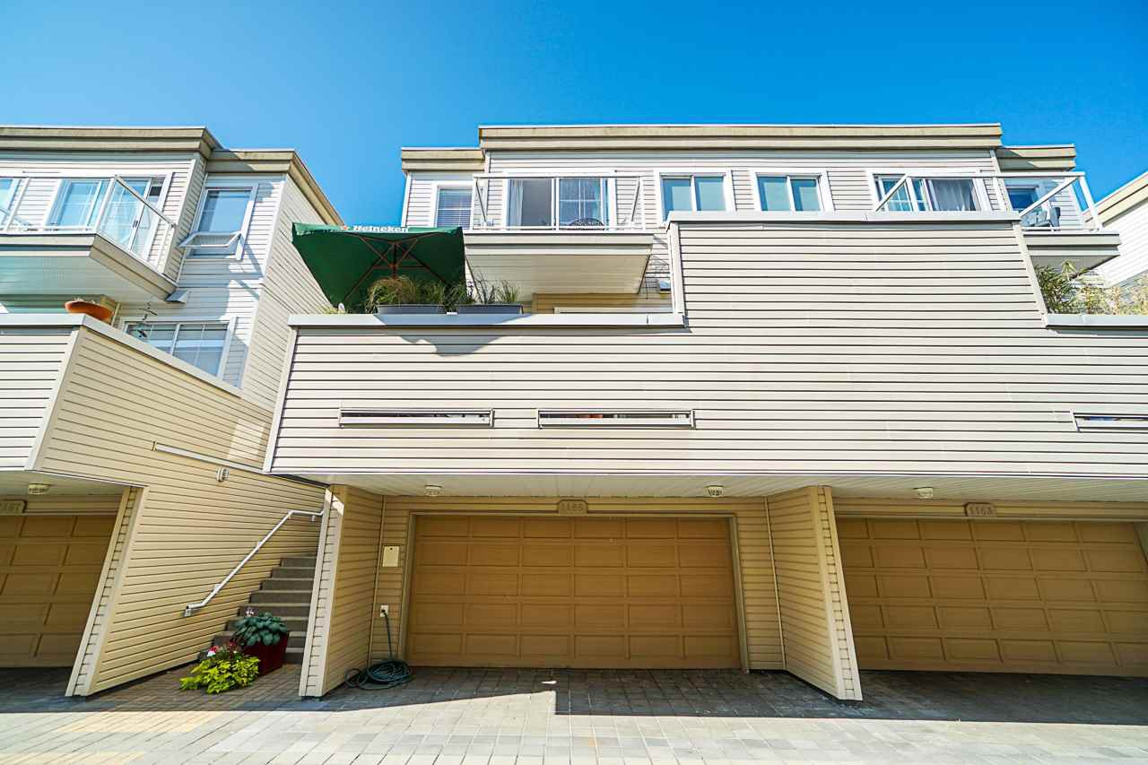 "Main Photo: 1165 VIDAL Street: White Rock Townhouse for sale in ""MONTECITO BY THE SEA"" (South Surrey White Rock)  : MLS®# R2395702"
