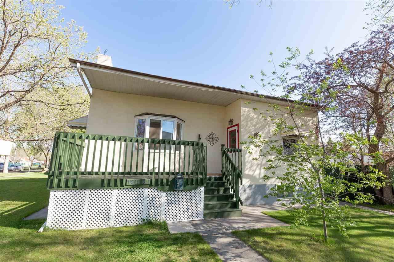 Main Photo: 11501 68 Street in Edmonton: Zone 09 House for sale : MLS®# E4169956
