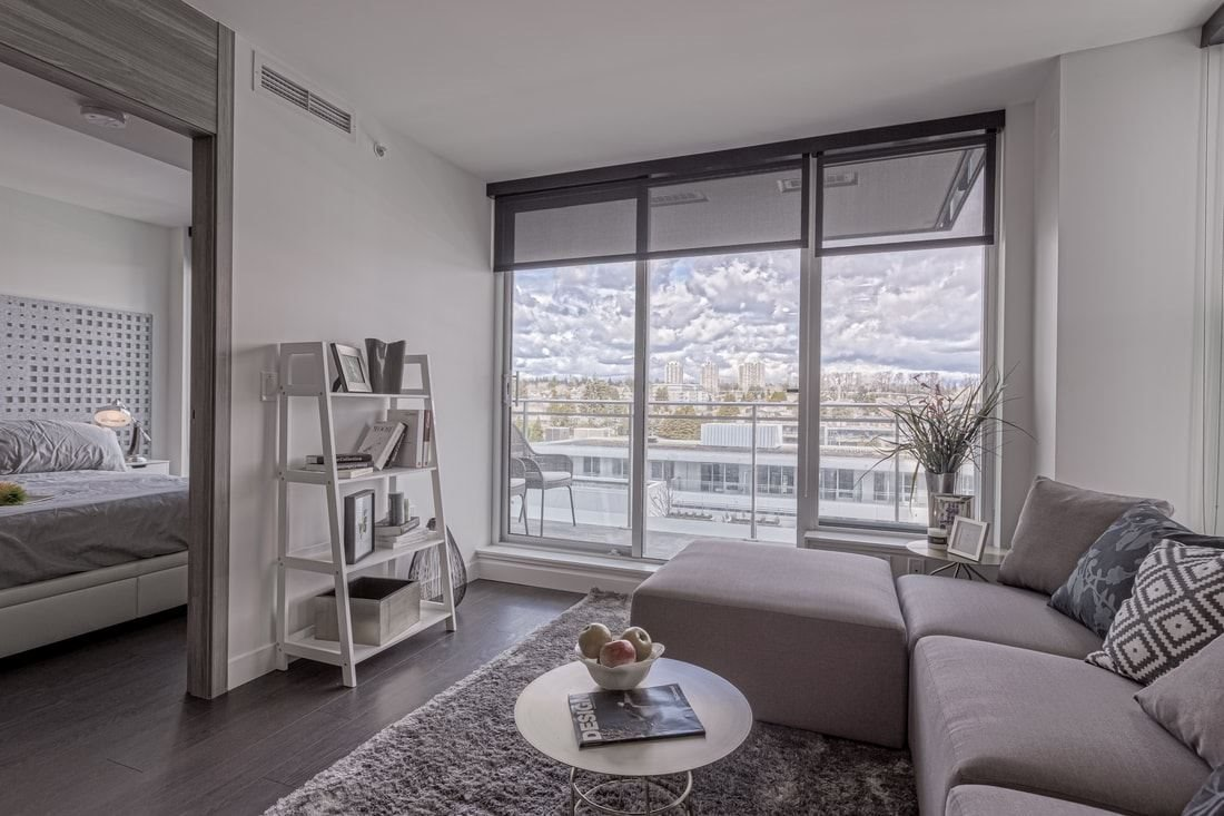 """Main Photo: 1908 455 SW MARINE Drive in Vancouver: Cambie Condo for sale in """"W1"""" (Vancouver West)  : MLS®# R2421852"""