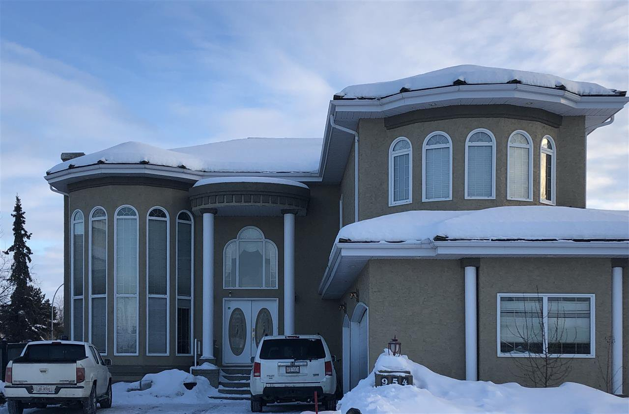 Main Photo: 954 Heacock Road in Edmonton: Zone 14 House for sale : MLS®# E4188410