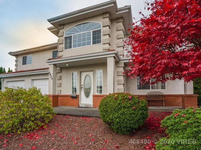 Main Photo: 6459 KIONI PLACE in NANAIMO: Z4 North Nanaimo House for sale (Zone 4 - Nanaimo)  : MLS®# 468490